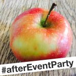 #aftereventparty